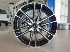 "Light Sport Wheels. 6.5x16"", 4x100.00, ET50, ЦО 60,1 мм."