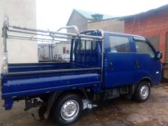 Kia Bongo. KIA Bongo 3, двухкабинник, 2 900 куб. см., 1 000 кг.