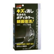 Полироль для кузова цветовосстанавливающий Soft99 Color Evolution Black для черных , 100 мл