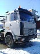 МАЗ 64229. Маз седельный тягач, 330куб. см., 26 800кг.