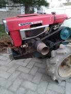 Satoh. Мотокультиватор satoh tg-75