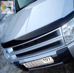 Рамка радиатора. Mitsubishi Pajero, V83W, V85W, V87W, V88W, V93W, V97W, V98W 4M40, 4M41, 6G72, 6G74, 6G75