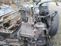 Рулевой редуктор угловой. Scania