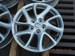 """Nissan. 6.5x17"""", 5x114.30, ET52.5, ЦО 67,0мм."""