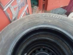 Bridgestone Ecopia EP150. Летние, 2014 год, 5%, 4 шт
