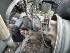 Энергоаккумулятор тормоза. Scania