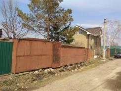 Ул. Нестерева, ( Авиагородок )обьект незавершенного строительства. 600кв.м., собственность, от агентства недвижимости (посредник)