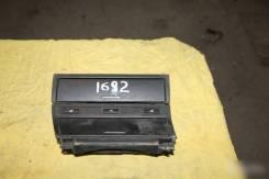Средняя консоль с кнопками BMW E46. BMW M3, E46 BMW 3-Series, E46