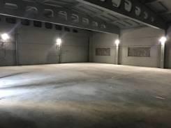 Сдам в аренду помещение под склад, производство, автокомплекс. 800кв.м., Героев варяга 2б, р-н БАМ