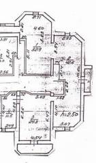 Продам помещение под офис. Улица Истомина 23, р-н Центральный, 124кв.м.