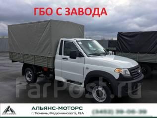 УАЗ Профи. 4х4 ГБО, 2 700куб. см., 1 500кг., 4x4