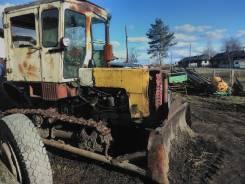 КТЗ Т-70. Трактор т70, 75 л.с. (55,2 кВт)