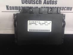 Блок управления акпп, cvt. Mercedes-Benz E-Class, S211, W211 Двигатели: M112E26, M112E32, M113E50, M271KE18ML, OM628, OM647