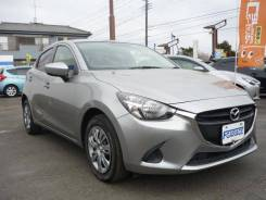 Mazda Demio. автомат, передний, 1.3 (93л.с.), бензин, 165 000тыс. км, б/п. Под заказ