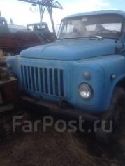 ГАЗ 52-01. ГАЗ52 с будкой ., 2 000куб. см., 3 000кг.