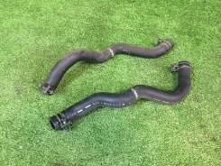 Патрубок отопителя, системы отопления. Subaru Legacy, BH5 Двигатель EJ206