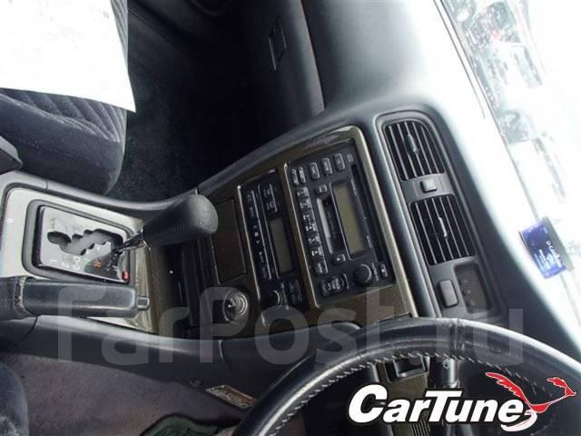 Тросик лючка топливного бака. Toyota Chaser, JZX100 Двигатель 1JZGTE. Под заказ