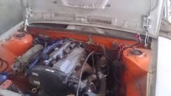 Интеркулер. Toyota Caldina, ST215, ST215G, ST215W Toyota Altezza Двигатель 3SGTE