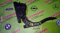Педаль газа. Audi A6 allroad quattro, 4FH Audi S6, 4F2 Audi A6, 4F2, 4F2/C6 Двигатели: ASB, AUK, BNG, BPP, BSG, BAT, BBJ, BDW, BDX, BKH, BLB, BMK, BNA...