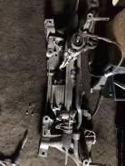 Рулевая рейка. Skoda Octavia, 1Z3, 1Z5 Двигатели: BSF, BGU, BSE, CMXA, BLF, CCSA
