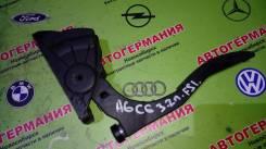 Педаль акселератора. Audi S6, 4F2 Audi A6, 4F2, 4F2/C6 Двигатели: ASB, AUK, BAT, BBJ, BDW, BDX, BKH, BLB, BMK, BNA, BNG, BNK, BPJ, BPP, BRE, BRF, BSG...