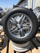 Waren R15 4*100 6j et43 + 185/65R15 Bridgestone Nextry 2014. 6.0x15 4x100.00 ET43. Под заказ