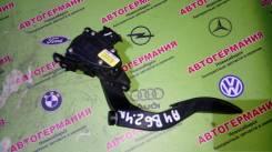 Педаль газа. Audi A4, 8E2, 8E5, 8H7 Audi S4, 8E2, 8E5, 8H7 Двигатели: AKE, ALT, ALZ, AMB, AMM, ASN, AVB, AVF, AVJ, AVK, AWA, AWX, AYM, BAU, BBJ, BBK...