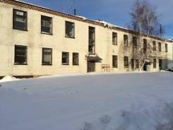 Производственная база в г. Комсомольск-на-Амуре, ул. Вагонная. Улица Вагонная 23, р-н Центральный, 3 512кв.м.