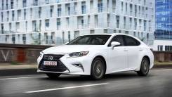 Lexus ES250. 2013г
