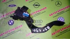 Педаль газа. Volkswagen Passat, 3B2, 3B3, 3B5, 3B6 Audi A4, 8D2, 8D5 Audi A6, 4B4, 4B6, 4B2, 4B5 Двигатели: 1Z, ACK, ADP, ADR, AEB, AEG, AFB, AFH, AFN...