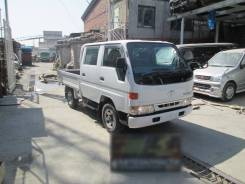 Toyota ToyoAce. LY161 - 1997 год., 2 800 куб. см., 1 000 кг.
