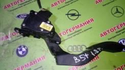 Педаль газа. Volkswagen Passat, 3B2, 3B3, 3B5, 3B6 Audi: A6 allroad quattro, A4, S6, RS6, A6, S4 Skoda Superb 1Z, ACK, ADP, ADR, AEB, AEG, AFB, AFH, A...
