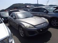 Детали кузова. Mazda RX-8, SE3P Двигатель 13BMSP