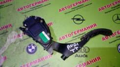 Педаль газа. Volkswagen Bora, 1J2, 1J6 Volkswagen Lupo, 6E1, 6X1 Volkswagen Golf, 1J1, 1J5, 1E7 Volkswagen Polo, 6N1, 6N2, 6KV5, 6KV2 Audi S3, 8L1 Aud...