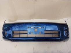 Бампер передний Nissan Lafesta B30 2005-2007