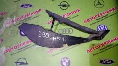 Педаль газа. BMW 5-Series, E39 BMW 3-Series, E46/4, E46/5, E46/2, E46/2C, E46/3 BMW X5, E53 BMW 7-Series, E38 Двигатели: M57D30TU, M47D20TU, M54B25, M...