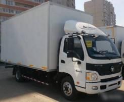 Foton Aumark BJ1089. Изотермический фургон, 3 800куб. см., 5 000кг.