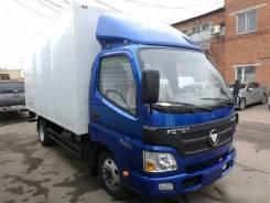 Foton Aumark BJ1039. Промтоварный фургон, 2 800куб. см., 1 700кг.