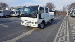 Nissan Atlas. Продам грузовик бортовой , 2 700куб. см., 1 250кг., 4x4