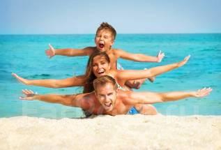 Индонезия. Бали. Пляжный отдых. Семейный тур на о. Бали! Насыщенная программа!
