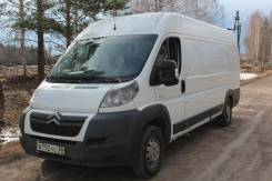 Citroen Jumper. Продам Ситроен джампер 2007г, 2 200 куб. см., 1 500 кг.