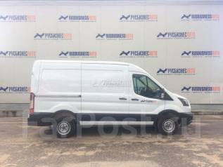 Ford Transit Van. Легкий коммерческий транспорт 310M
