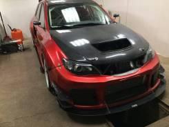 Subaru Impreza WRX STI. GRB, EJ257
