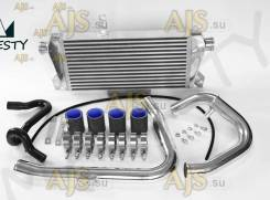 Интеркулер. Volkswagen Passat, 3B2, 3B3, 3B5, 3B6 Audi A4, 8D2, 8D5, B5