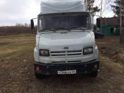 ЗИЛ 5301 Бычок. Продаётся грузовик ЗИЛ 5301, 2 700куб. см., 3 500кг.