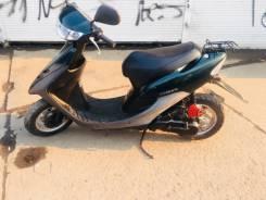 Honda Dio AF35 SR. 72 куб. см., исправен, птс, без пробега