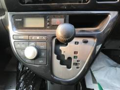 Блок управления климат-контролем. Toyota Wish, ANE11, ANE11W, ZNE10, ZNE10G, ZNE14, ZNE14G