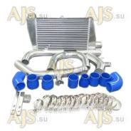 Интеркулер. Mitsubishi Lancer, A70 Двигатели: 4G32, 4G33, 4G36, 4G42