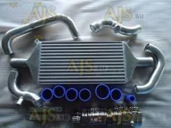 Интеркулер. Audi A4