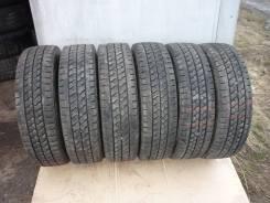 Bridgestone Blizzak W979. всесезонные, 2016 год, б/у, износ 10%